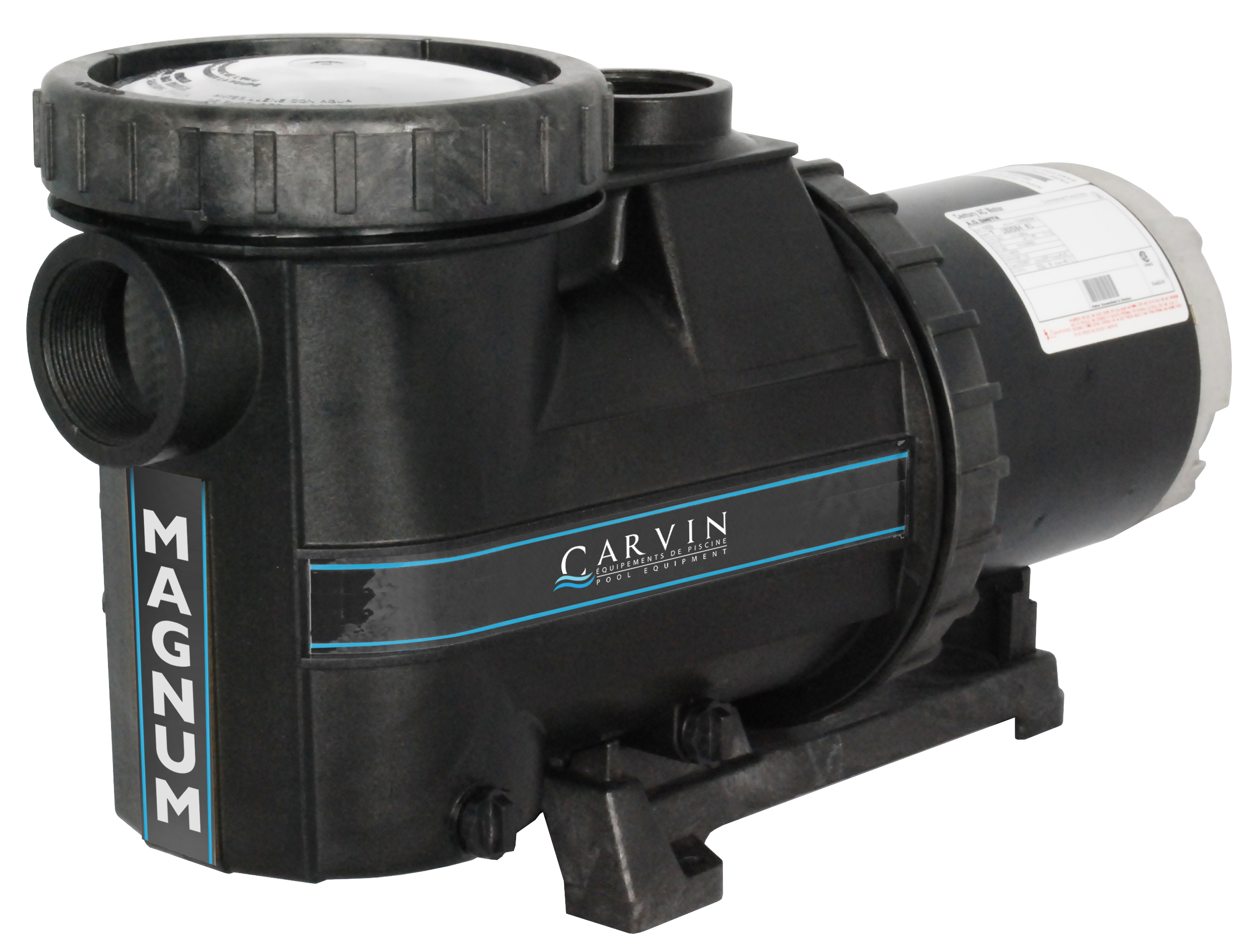 Carvin Magnum Pool Pump