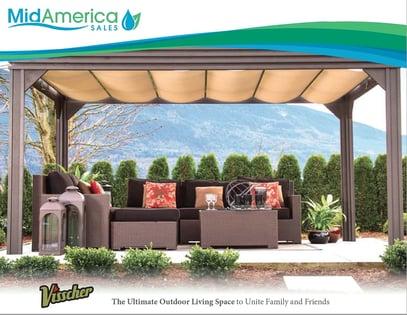 Outdoor Living E-Book