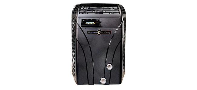 Aqua Cal Heat Pump