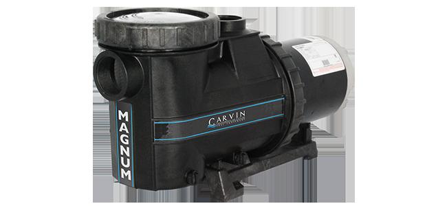 Carvin Magnum Pool Pump