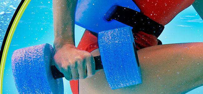 Pool-Excercise